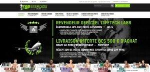 Обзор Top-Steroids-Online.com